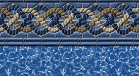 GOLDEN BEACH ABOVE GROUND LINER