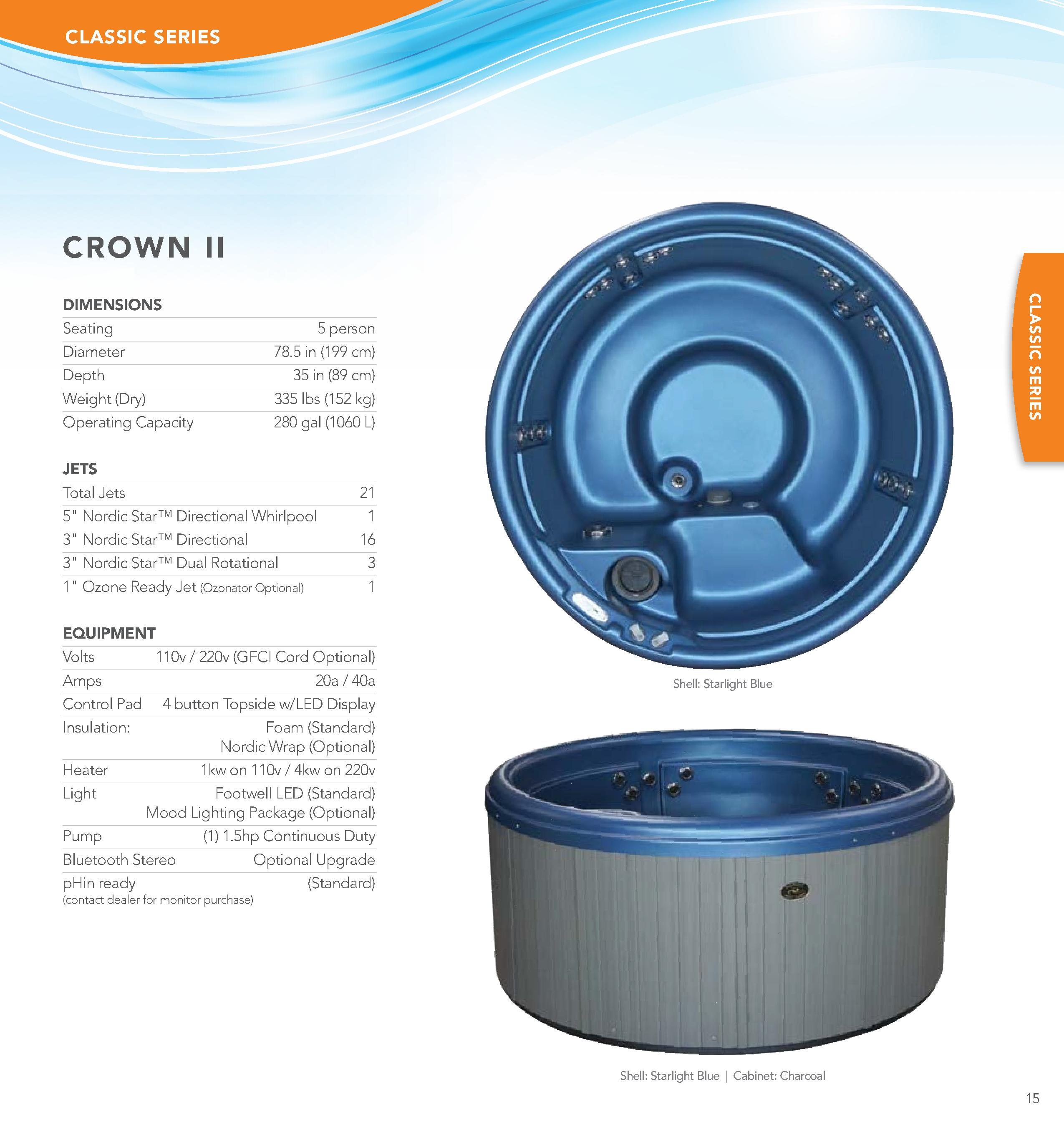 Crown II