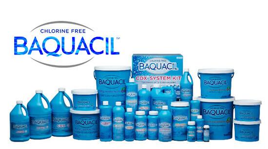 Baquacil®