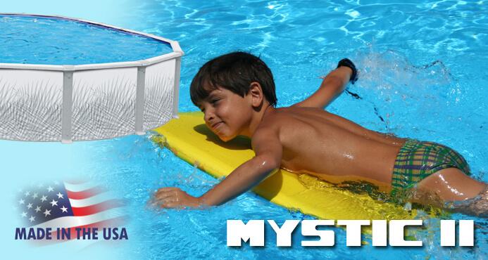 Mystic II
