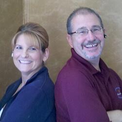 Len & Ruth